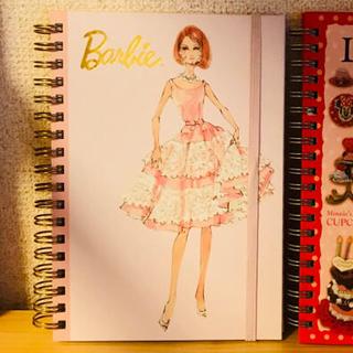 バービー(Barbie)のバービー ノート(ノート/メモ帳/ふせん)