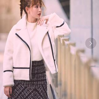 Rirandture - こじはる着用◎新品タグ付きスカート