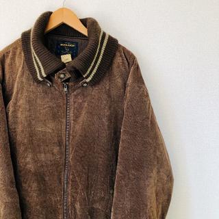 WOOLRICH - Woolrich ウールリッチ フライトジャケット ヴィンテージ 90's 美品