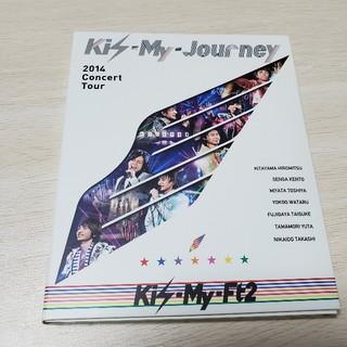 Kis-My-Ft2 - 2014ConcertTour Kis-My-Journey Blu-ray