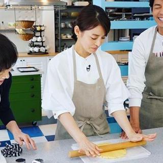 TOMORROWLAND - 石田ゆり子さん おしゃれイズム着用 トゥモローランドブラウス