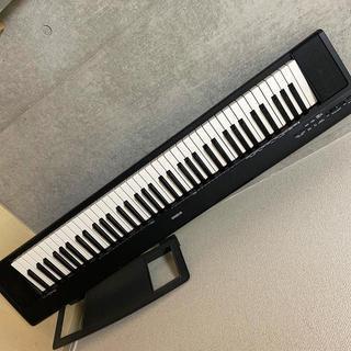 YAMAHA 電子ピアノ NP30