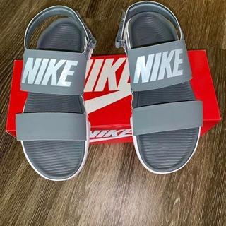 NIKE - NIKE TANJUN sandal GRY 24