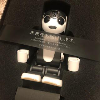 SHARP - ロボホン robohon 美品 SR-01M 本体 ロボット