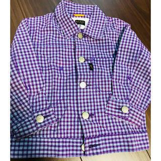ポールスミス(Paul Smith)の即完売品 ポールスミス 長袖 シャツ ジャケット 上着(ジャケット/上着)