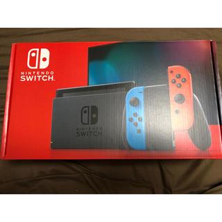 Nintendo Switch - 【新品未使用】ニンテンドースイッチ 本体
