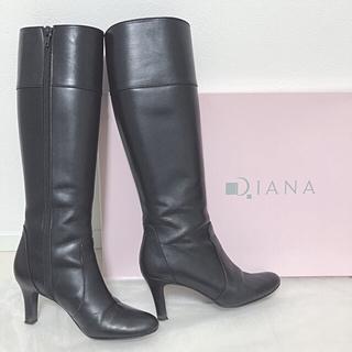 DIANA - ダイアナ ロングブーツ