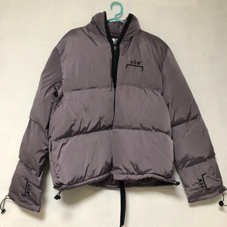 OFF-WHITE - 新品 A COLD WALL Puffer Jacket ダウンジャケット