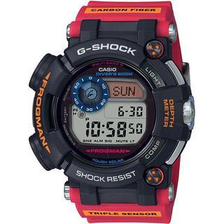 G-shock GWF-D1000ARR-1JR 南極調査ROV(腕時計(デジタル))