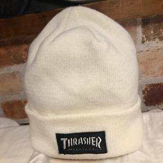 THRASHER - ⁉️price down⁉️THRASHER ニット帽