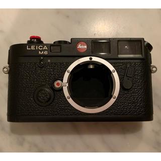 LEICA - ライカM6 Leica M6