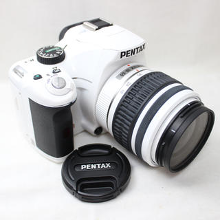 PENTAX - ❤️Wi-Fi❤️ペンタックス K-x 一眼レフカメラ