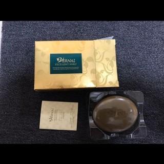 VERNAL - ヴァーナルVERNALエクセレントアンク110g新品未使用未開封シミくすみ石鹸