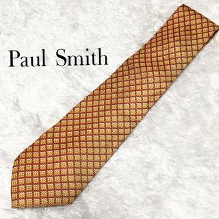 Paul Smith - Paul Smith ポールスミス ネクタイ a52 結婚式 入社入学にオススメ