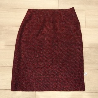 ストラ(Stola.)の新品 stola スカート(ひざ丈スカート)