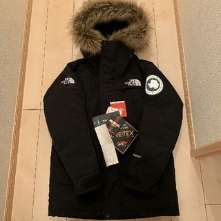 THE NORTH FACE - THE NORTH FACE ANTARCTICA PARKA
