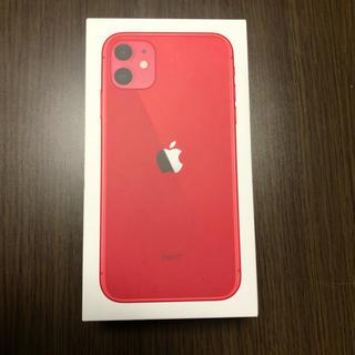 Apple - iPhone11  64ギガ 新品未使用