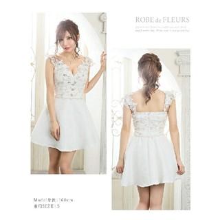 ローブ(ROBE)のROBE de FLEURSドレス(ナイトドレス)
