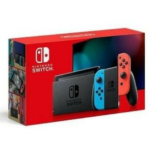 Nintendo Switch - 【まとめ売り5台】新型switch 任天堂スイッチ