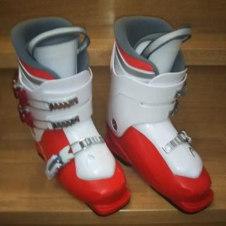 HEAD - 23~23.5 ヘッドスキー靴 スキーブーツ