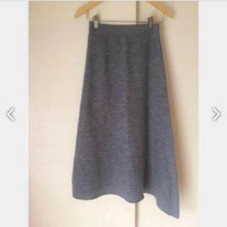 SLY - 新品同様美品♡アシンメトリーなお洒落なスカート