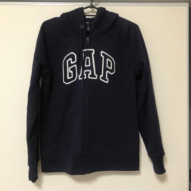 GAP(ギャップ)のGAP パーカー M レディースのトップス(パーカー)の商品写真