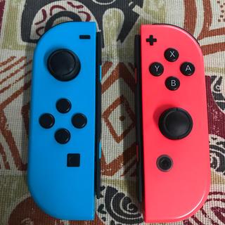 Nintendo Switch - Joy-Con ジャンク