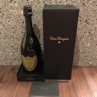 ドンペリニヨン(Dom Pérignon)のドンペリ 2002  ビンテージ (シャンパン/スパークリングワイン)