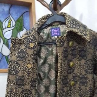 ANNA SUI mini - 子供のコート