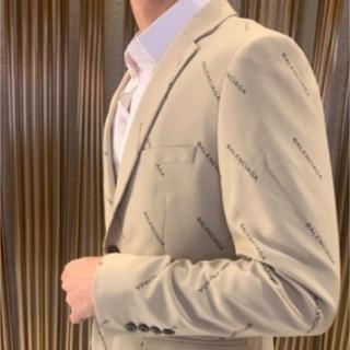 バレンシアガ(Balenciaga)の【BALENCIAGA】BALENCIAGA LOGO SETUP SUITS(セットアップ)