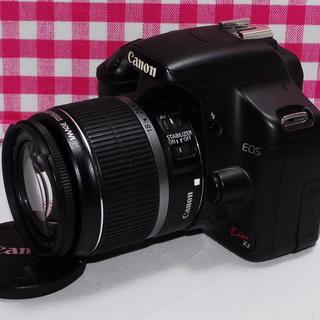 Canon - ❤感動をいつまでも❤Canon Kiss x2 レンズキット♪⭐安心保証⭐