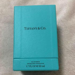 TIFFANY &CO. オードパルファム 50ml