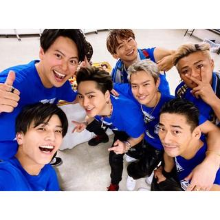 三代目 J Soul Brothers - 11/16RAISE THE FLAG FINAL SEASON