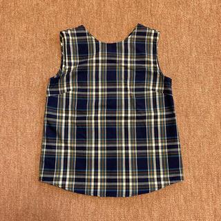 ジーユー(GU)のGU♡半袖チェックシャツ♡4枚でこのお値段(シャツ/ブラウス(半袖/袖なし))
