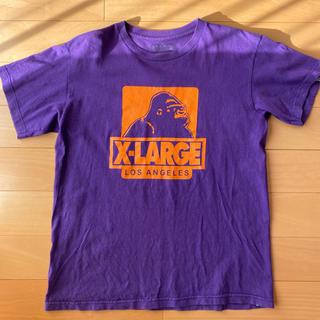 XLARGE - 値下げエクストララージ❤️Tシャツ