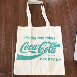 コカコーラ(コカ・コーラ)のコカコーラ トートバッグ エコバッグ coca cola(エコバッグ)