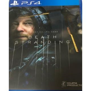 PlayStation4 - PS4 デスストランディング