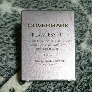 COVERMARK - 【新品・未使用】COVERMARK フローレスフィット FN20