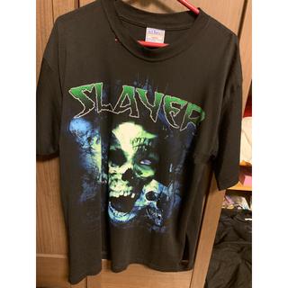 FEAR OF GOD - Slayer バンドTシャツ