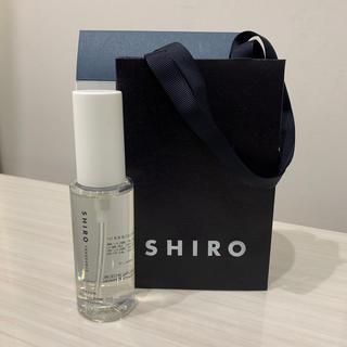 shiro - shiro シロ  ボディコロン サボン