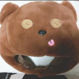 ミニオン - ティム*ぬいぐるみハット