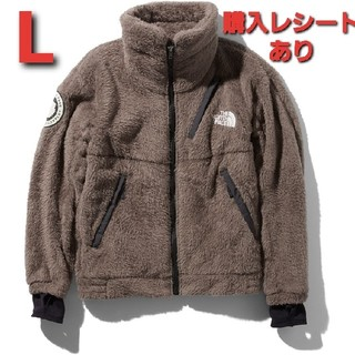 THE NORTH FACE - 【最安価格!】ノースフェイス アンタークティカバーサロフトジャケット Lサイズ