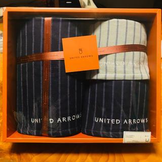ユナイテッドアローズ(UNITED ARROWS)のユナイテッドアローズ UNITED ARROWS タオル(タオル/バス用品)
