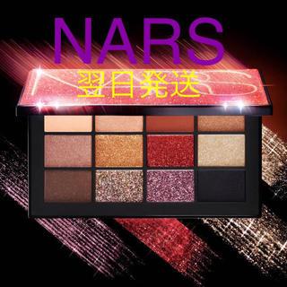 NARS - NARS インフェルノアイシャドーパレット
