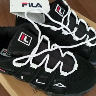 フィラ(FILA)のFILA スニーカー(スニーカー)