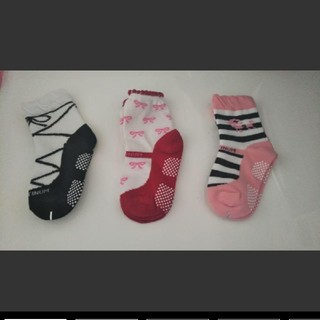 靴下 3足セット