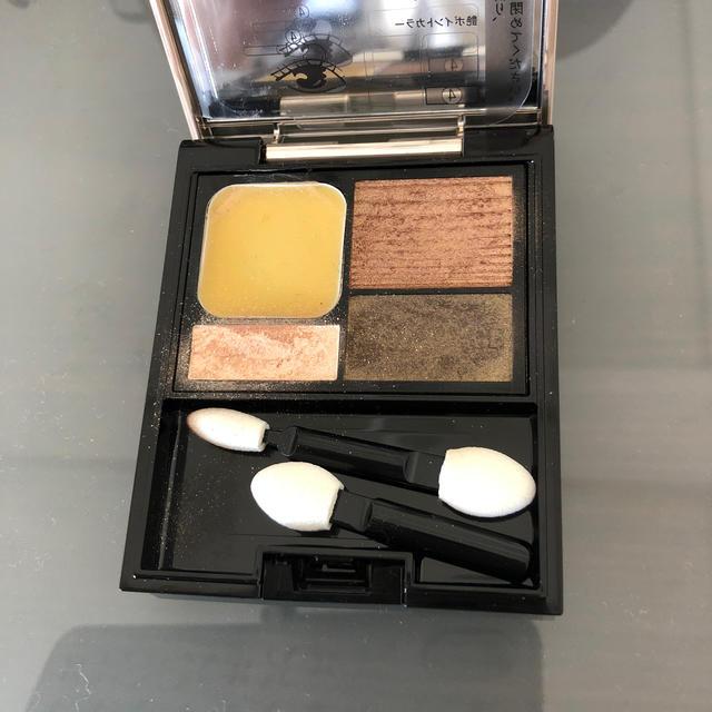 MAQuillAGE(マキアージュ)のGR714 コスメ/美容のベースメイク/化粧品(アイシャドウ)の商品写真
