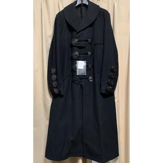 Yohji Yamamoto - 19AW YOHJIYAMAMOTO コート