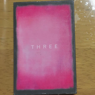 THREE - THREE 4DプラスアイパレットS アイシャドウ