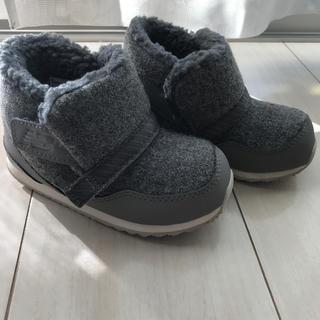 ニューバランス(New Balance)のニューバランス ブーツ 16cm(ブーツ)